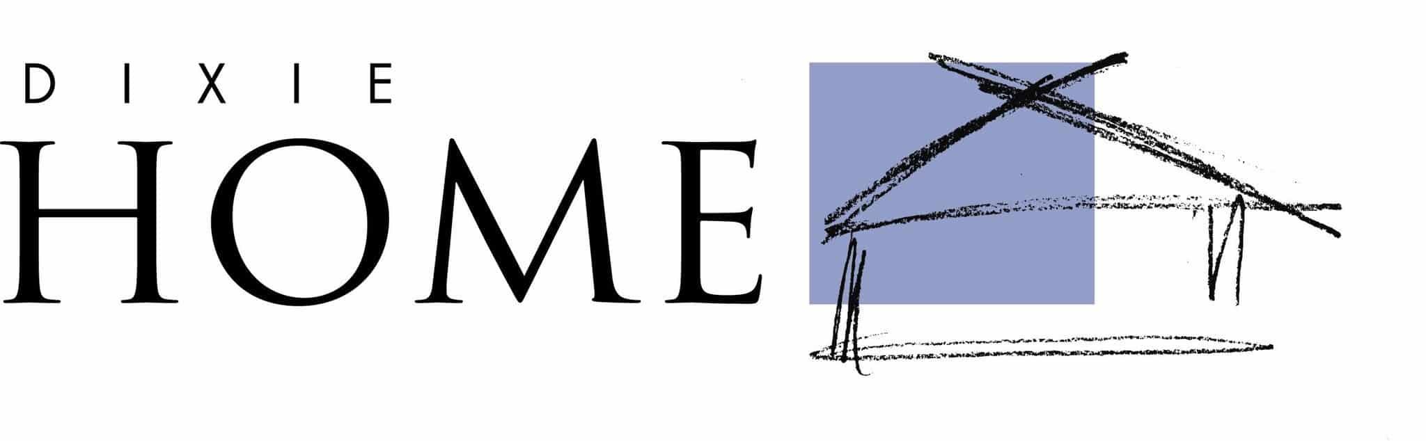 Dixie Home Flooring Logo