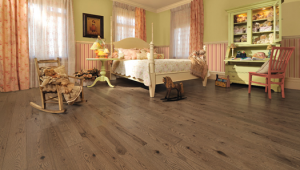 custom attractive laminate flooring